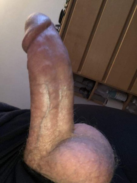 Big White Meat for a Sexy Treat - 5