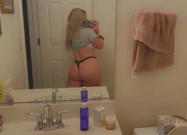 ?? Juicy Blonde Bombshell Back In Oxnard ?? - 6