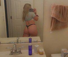 ?? Juicy Blonde Bombshell Back In Oxnard ?? - Image 6