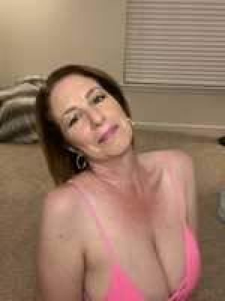 ??44 YEARS ????????OLDER MOM FUCK ME TOTALLY FREE?? - 5