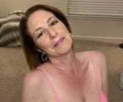 ??44 YEARS ????????OLDER MOM FUCK ME TOTALLY FREE?? - Image 5