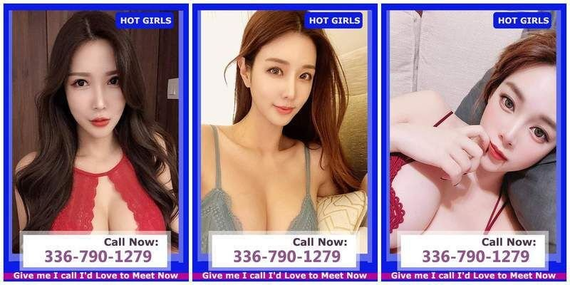 ⭐️❤️New Asian Sexy Girl⭐️❤️Call Me Now☎️336-790-1279⭐️❤️NEW❤❤️NEW - 1