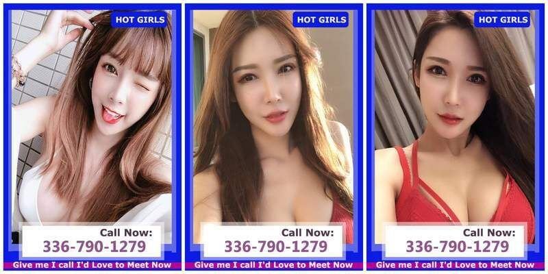 ⭐️❤️New Asian Sexy Girl⭐️❤️Call Me Now☎️336-790-1279⭐️❤️NEW❤❤️NEW - 2