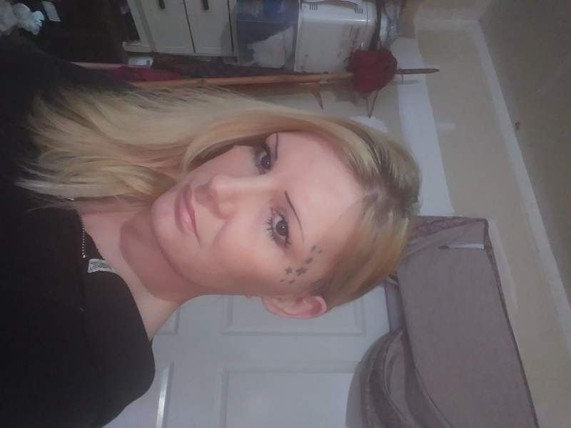 Hot blonde...down to do whatever.. Ready any time - 3
