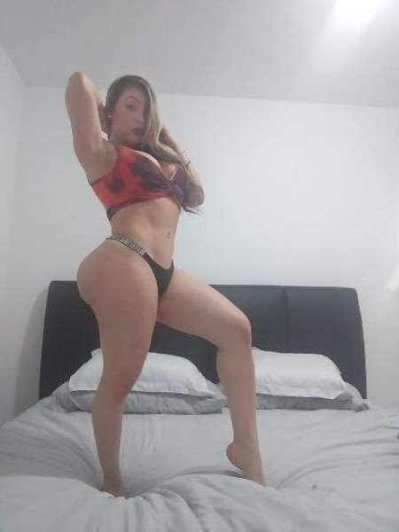 Sexy hottie young beauty voluptuous big but Zully the one and onl - 8