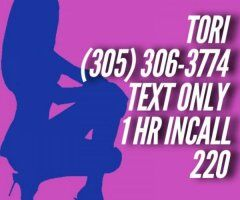 El Paso female escort - Looking for Tori? Come see me❤︎