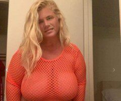 Palm Springs female escort - All natural busty BBW down to earth-please read ad for more info