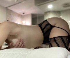 Austin female escort - Sweet & tasty snow bunny