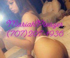 Santa Rosa female escort - ✨Sexy Exotic Playmate💦MariahPleazer🌹Santa Rosa Incall💋Ready Now❣️