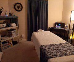 Birmingham body rub - Massage from down to Earth CMT. Oxford!