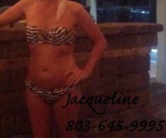 Aiken female escort - Available tonight in Augusta/Aiken area.