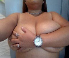North Jersey female escort - Leaving This Morning (BBW Susan)