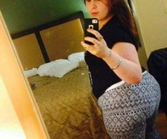 Charlotte female escort - Thick juicy Italian bbw