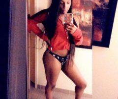 San Diego TS escort female escort - 💦NO.1 FANTASY🔮SEXY TRANSSEXUAL🙌🤩💁🏽TS BRIANNA MODEL CHICK💋