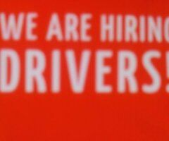 Los Angeles female escort - Start Working as a DRIVER!!!!!!