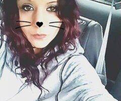 Ft Wayne female escort - Im Katt, text or call me if you're interested!