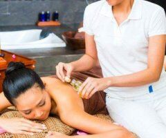Austin body rub - ROCK SOLID Massage Experience HERE!!!