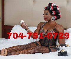 Charleston body rub - Text/Call 704-751-0729 EROTIC EBONY BODY GLIDE w/ HAPPY ENDING 💦😛