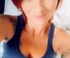 Topeka female escort - Warm up with a sexy fun petite redhead in TOPEKA