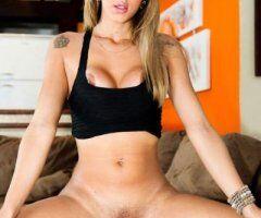 Bridgeport TS escort female escort - 💦TS Bomb Ready🔥Need~Hookup🌟 Incall/Outcall
