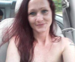 Baton Rouge female escort - Are you here working?