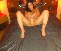 Dayton female escort - Professional Experience Part 3