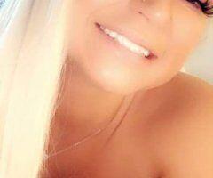 Dayton female escort - YOUR BEST KEPT SECRET IS BACK AT BEING BLONDE ❤️