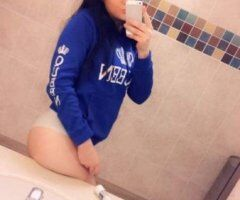 South Bend female escort - 100 Special💜 Tiny But Fun 💜💚 outcalls