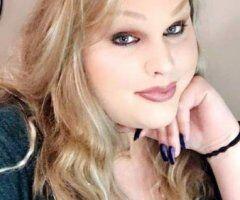 Greensboro female escort - 😍 Pretty White BBW TS 🍒✨ In Greensboro available!