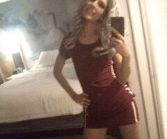 Charlotte female escort - OUTCALL Discounts Blue eyed Sexy Italian 💦💦💦