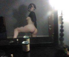 Hartford female escort - tattooed petite goth fucks like porn star