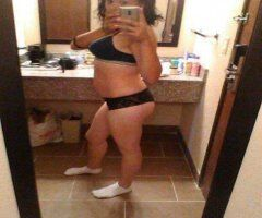 Rockford female escort - *~*Young Brown Eyed Baby*~* *~*Seductive and Ready*~*
