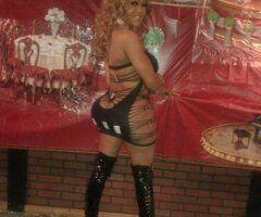 Columbus TS escort female escort - NHot ts Tia is back baby and yall aint ready