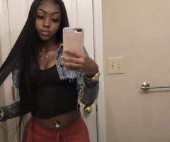 Scranton female escort - 💖💖Ebony hosting now in Scranton 6468330505💋💋 clean discreet