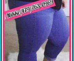 Fayetteville female escort - 💋💦HEAD-DOCTOR!💦💋 (NIKKI) (479)763-0969