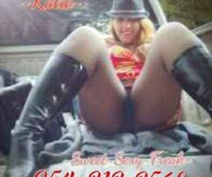 Killeen female escort - ~Sweet~Sexy~Freak~