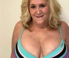 Chicago female escort - AMY34EE, VIP SPECIALS ALL WEEK. INTERESTED? MATURE BUSTY BLONDE.