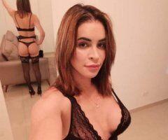 Oakland/East Bay TS escort female escort - ✅New in town👑TS hookup 69 fun✅- text me 7244864093