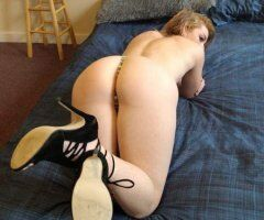 Burlington female escort - Sexy beautiful blonde ready to play ready for action