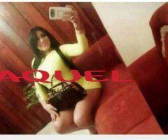 Atlanta TS escort female escort - 🍎ATLANTA,GA🍎 HOSTING~ONLY 🍎RAQUEL~TS-Latina 8'IN~TOP-BOTT