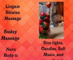 South Jersey female escort - The Eroticsource Sensual Tantric PROSTRATE Massage Aston/Media PA