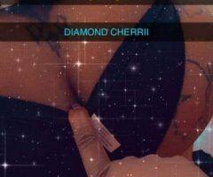 Diamond CHERRII incall only - Image 2