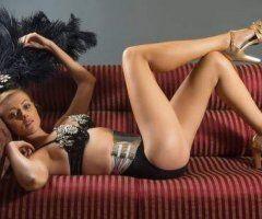 Salt Lake City female escort - Gorgeous and Sexy