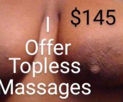 Atlanta body rub - Island Mami come enjoy a topless massage$145 mutual 👐 included