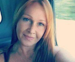 Providence female escort - Red hair,blue eyes, curvaceous figure ready to please!!!