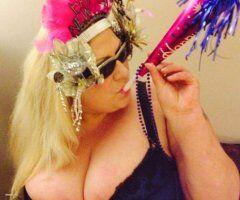 St. Louis female escort - 🥂🍾314 680 0015Busty blonde bunny!🥂🍾