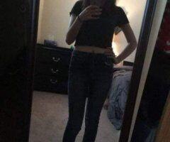 Columbus female escort - WhySexy petite brunette 22yr old