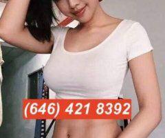 Savannah female escort - 💚 SEXIEST 💙 ASIAN ❤️ EVER (646) 421 8392