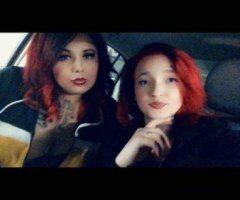 Shreveport female escort - 😍Kholee & Koko Cum get the dream💕💕