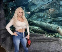 Las Vegas female escort - Las Vegas blonde Triple DDD 💕💕 7029294213 💕